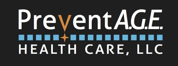 PreventAge Logo