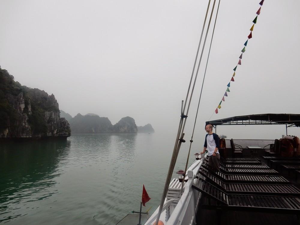 brian boating
