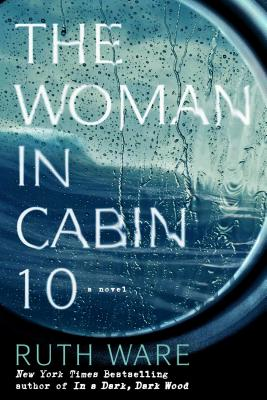 cabin 10 ruth ware hottreads book review