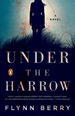 Under the Harrow, flynn barry, book blog, hottreads