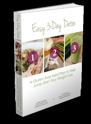 3 day diet plan tuna
