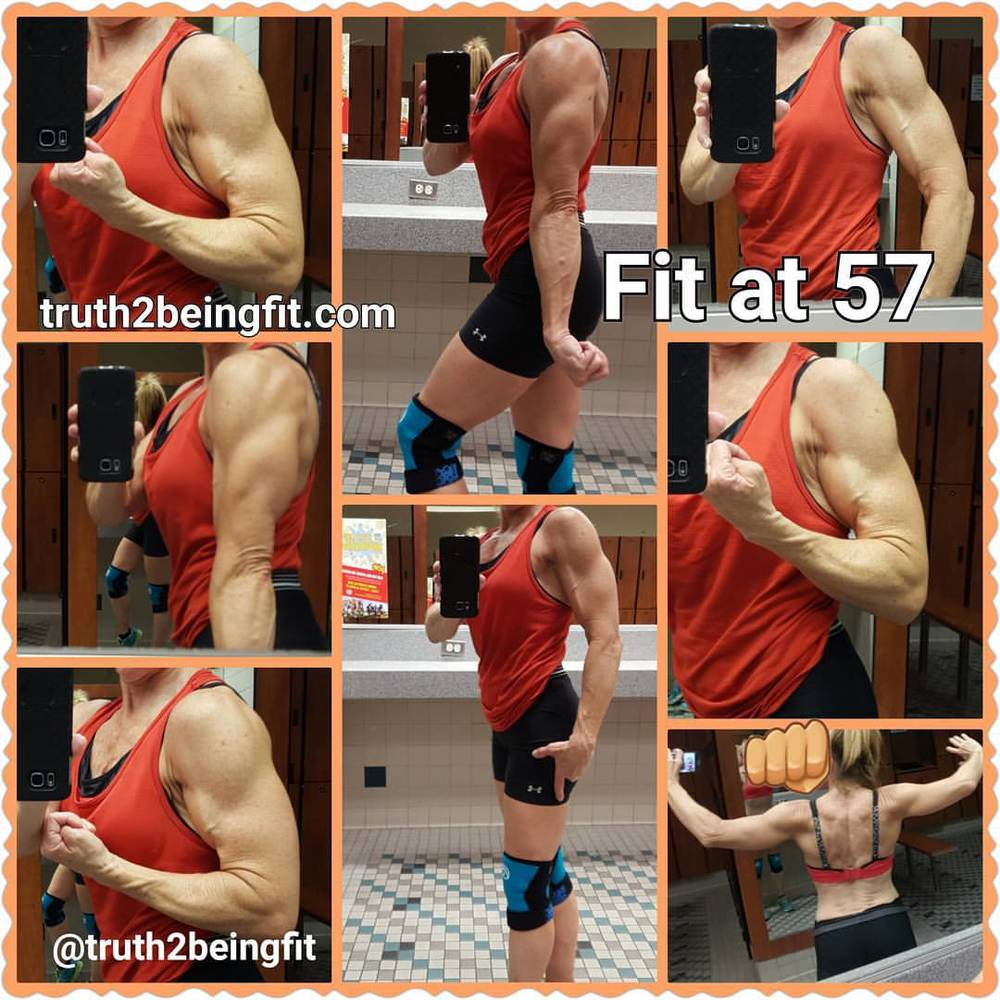 Jody Goldenfield, Truth2BeingFit
