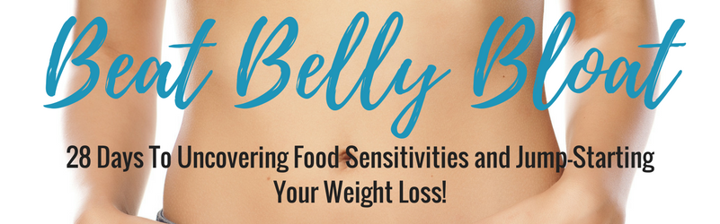 Beat Belly Bloat in 28 days