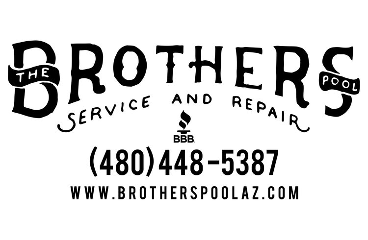 Brothers | Scottsdale Pool Service