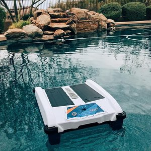 Yelps Top Valley Pool Service Companies In The Valley Brothers - Picnic table raft