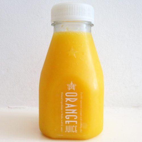 Orange Juice - by Pret
