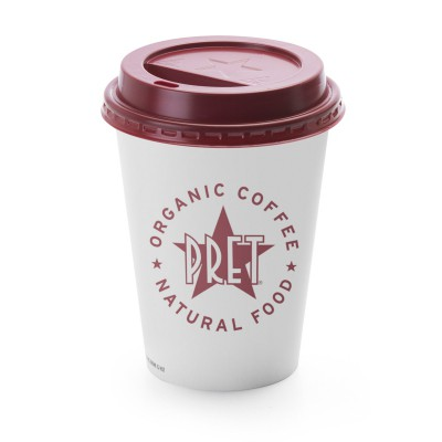 Organic Coffee - by Pret