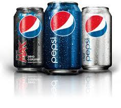 Pepsi Coke or Pepsi MAX
