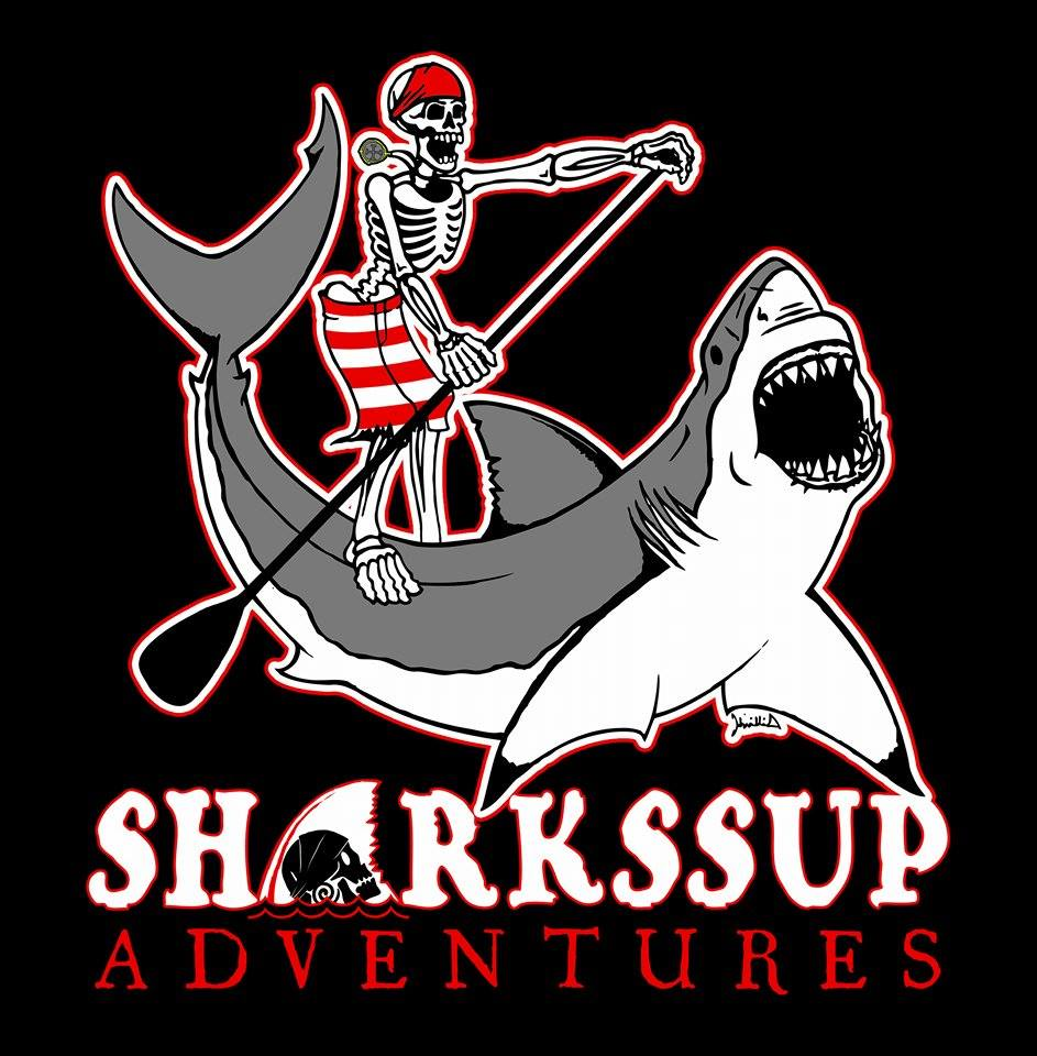 Sharks SUP Adventures