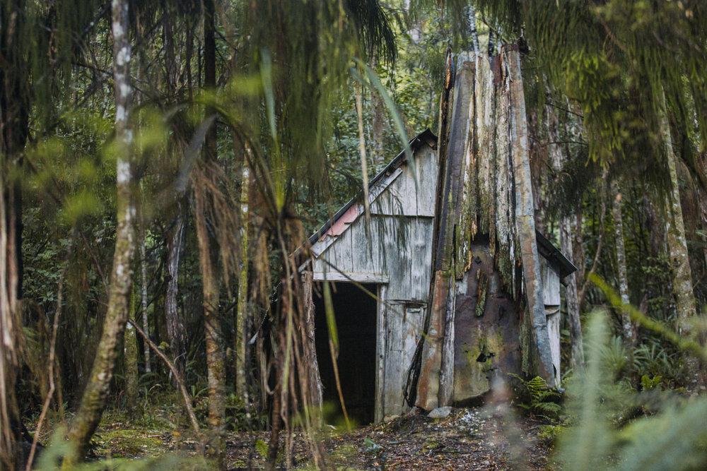 Old Devil's Hut