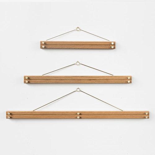 Hanger Frame—Custom Length — 2nd Shift Design Co.
