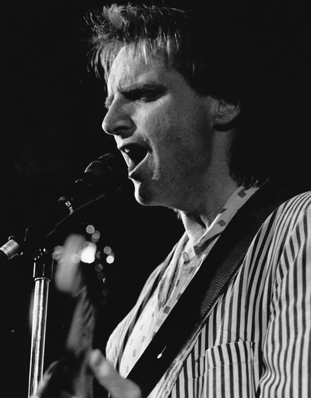1984 Chris Daniels 1st gig w Kings.jpg