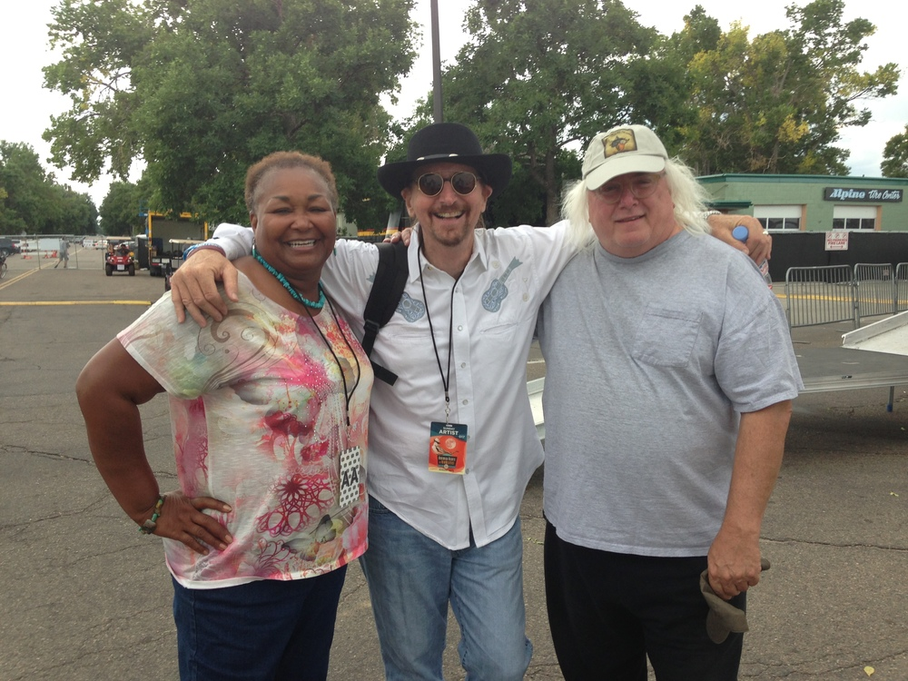 FTTB Hazel Chris and album artist Greg Carr New West Festival.jpg