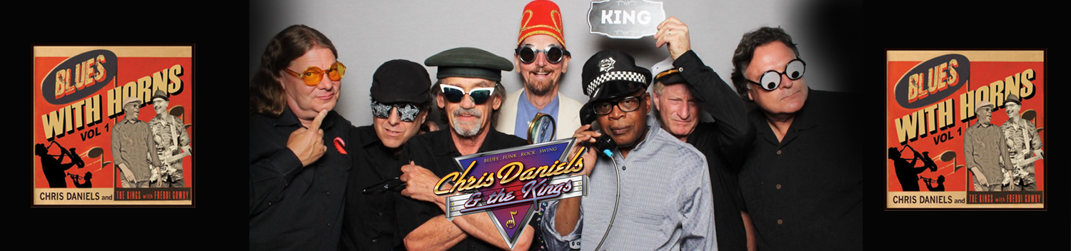 Chris Daniels and the Kings
