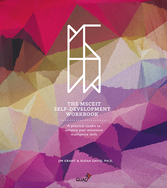 MSCEIT Self-Development Workbook - Cover