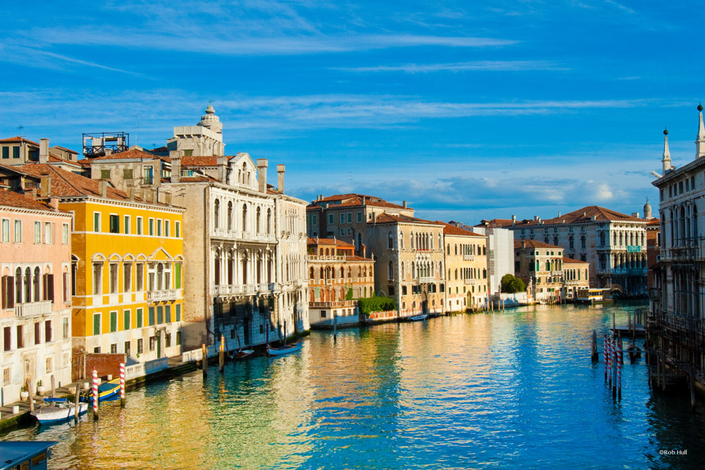 Copy of Venice Canal