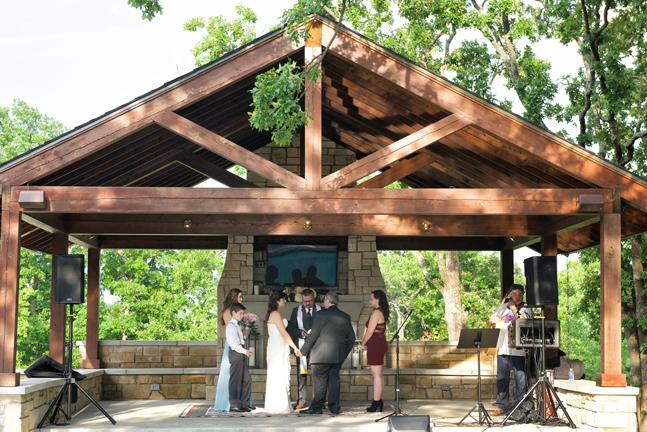 Tony & Mandy's Wedding