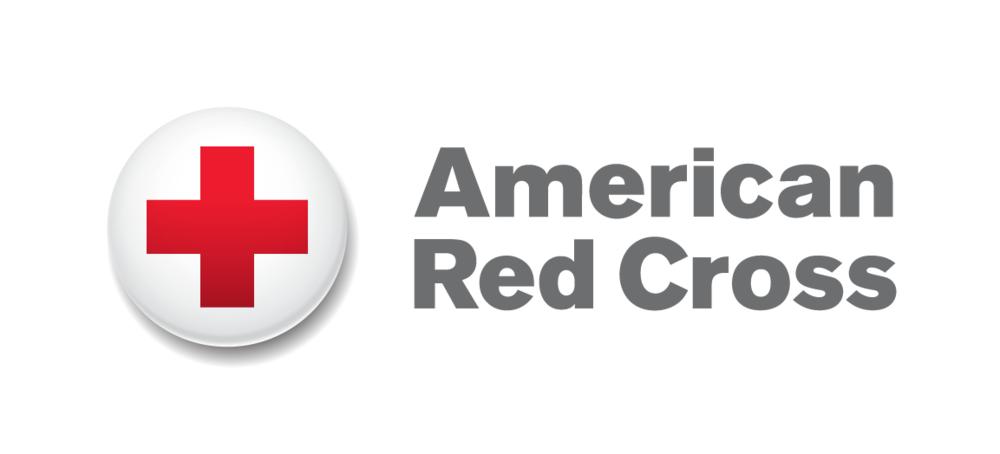 Click Logo to be connected to the American Red Cross Donation page.