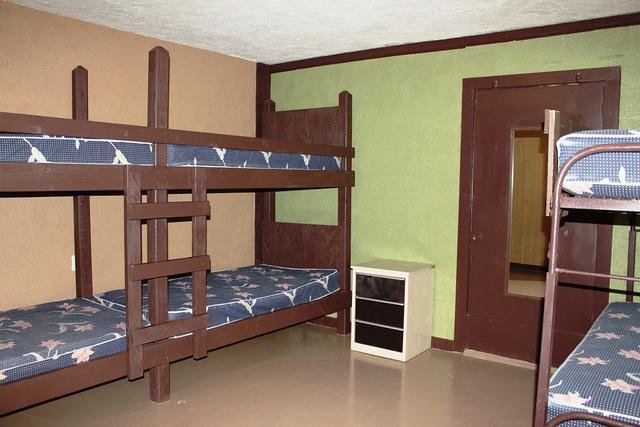 Lower East Dorm