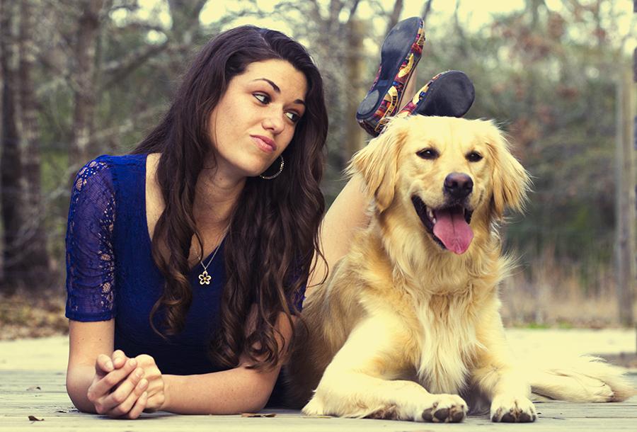 Lynde and Stella
