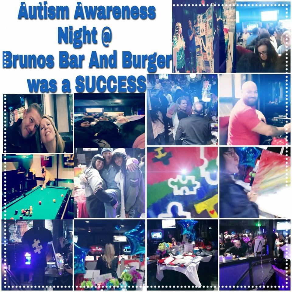 Autism Party