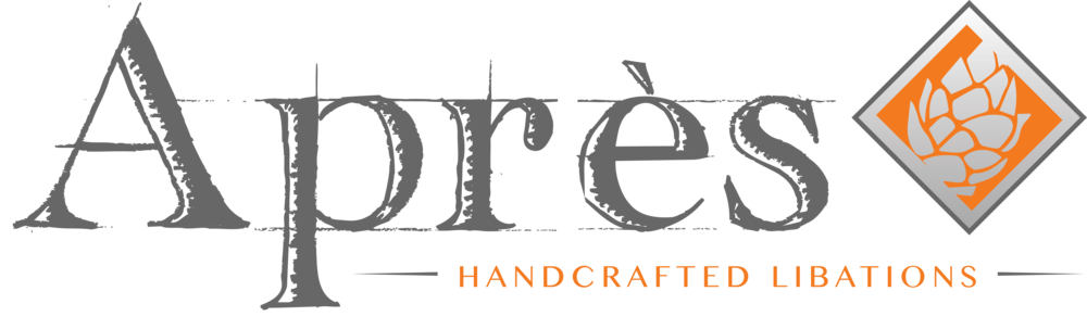 Handcrafted Menu — Après Handcrafted Libations