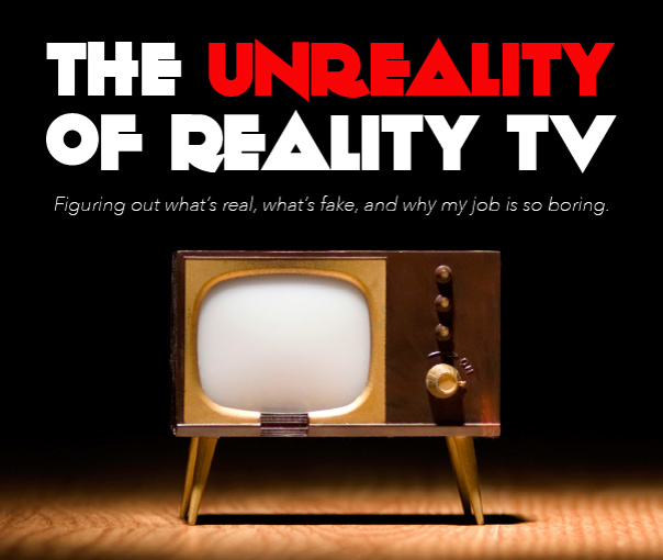 popularity of reality tv Reality tv the best reality tv shows ever originally by ranker community this is a list of the best reality tv shows on television, the most (often shamefully) addictive reality tv series from guilty pleasures to shows that really do teach us how to live our lives a little bit better, this list contains.