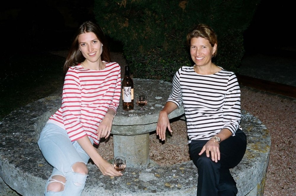 Michele and Melinda