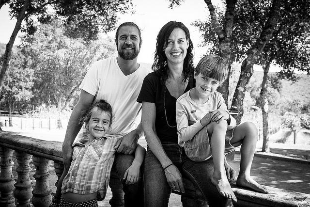 The Dorrance Family