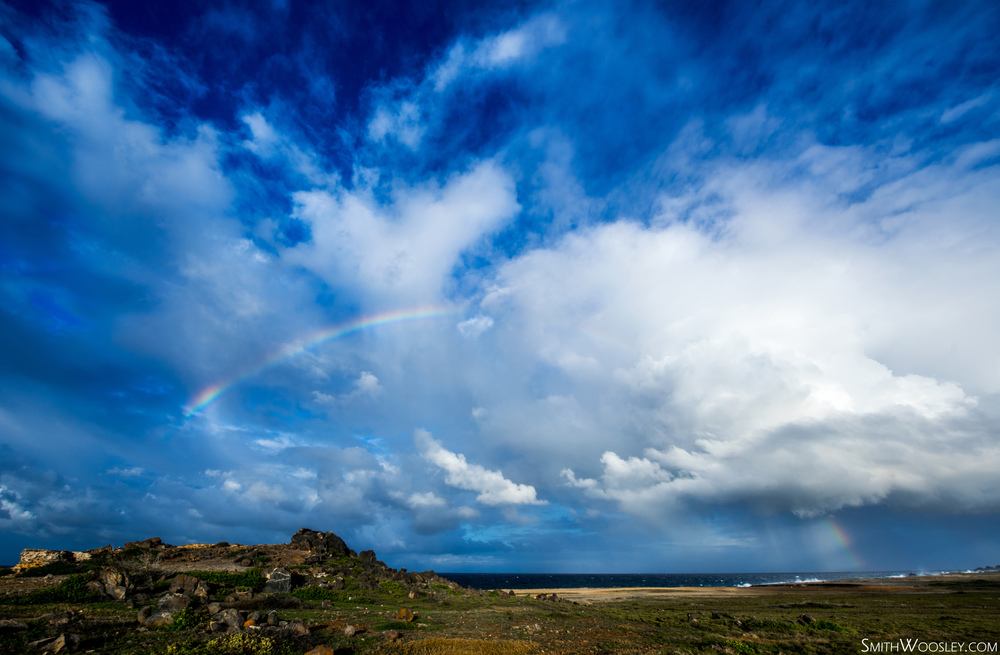 Bushiribana Ruins Rainbow.jpg
