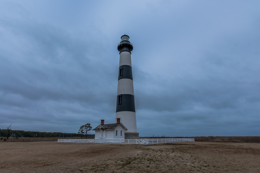Bodie Island Lighthouse shadows.jpg