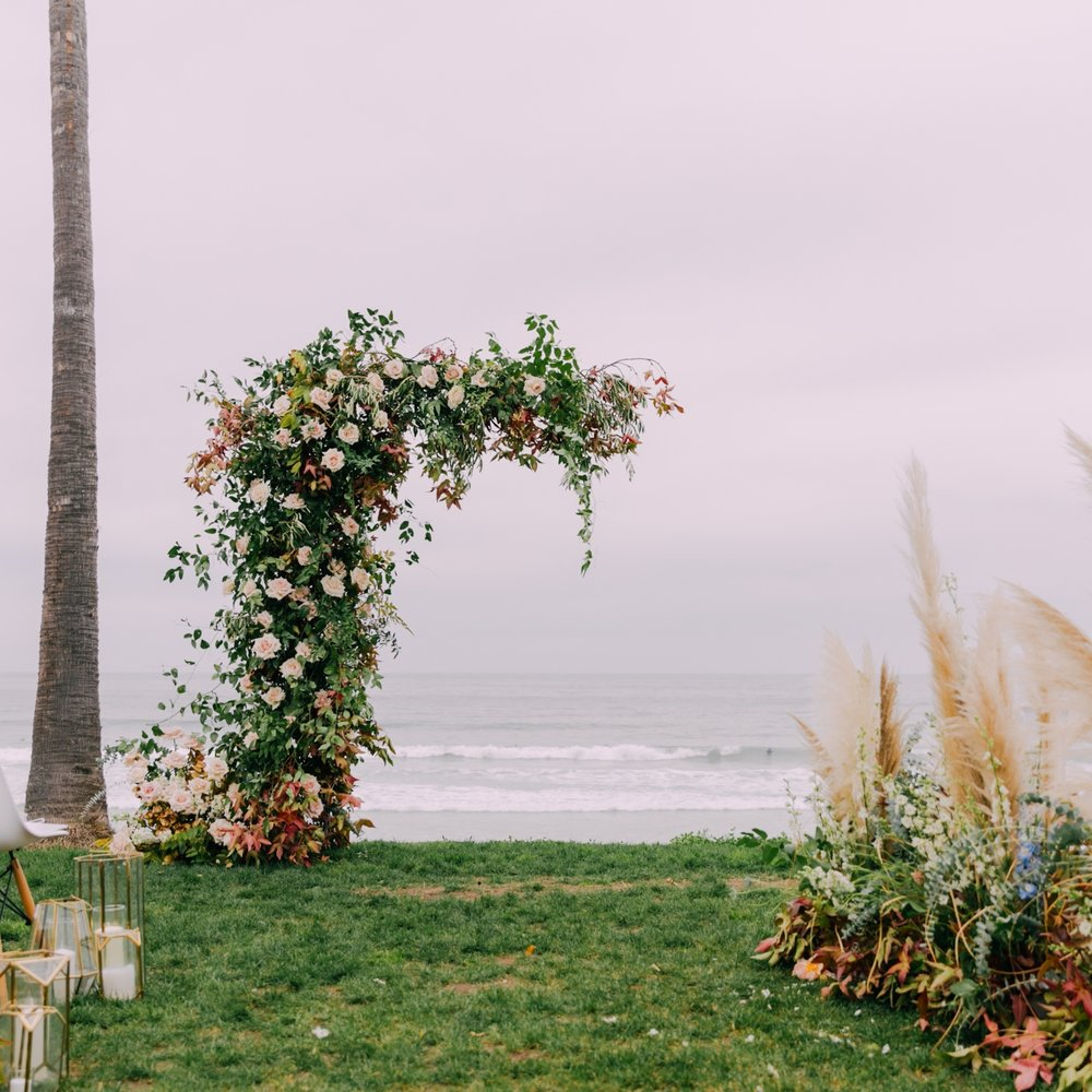 Fairytale by the sea - La Jolla, CA