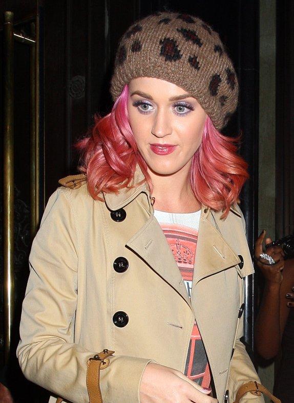 ROAR .. Katy