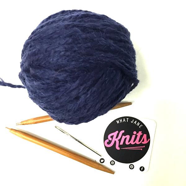 Ball of wool wjk