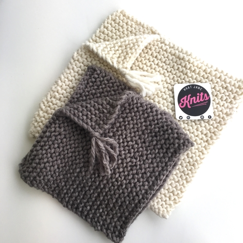 Baby Love Poncho Kit
