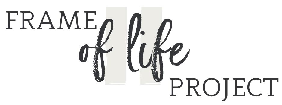 THE FRAME OF LIFE PROJECT