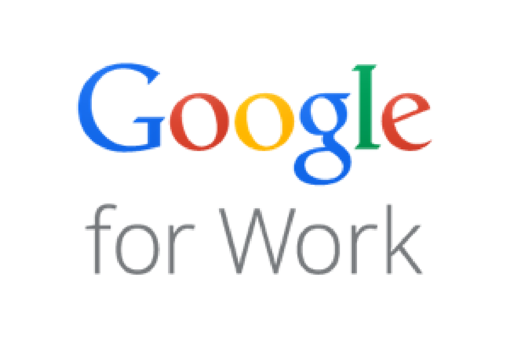 google-for-work-cloud-applications