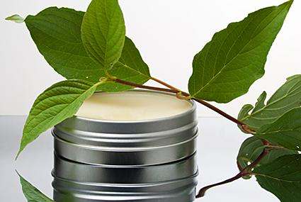Beeswax Balms and Lotions