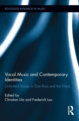 Ch 9. The Notation and Use of the Voice in Non-Semantic Contexts: Phonetic Organization in the Vocal Music of Dieter Schnebel, Brian Ferneyhough, and Georges Aperghis    Erin Gee                                             Edited by Christian Utz and Frederick Lau -