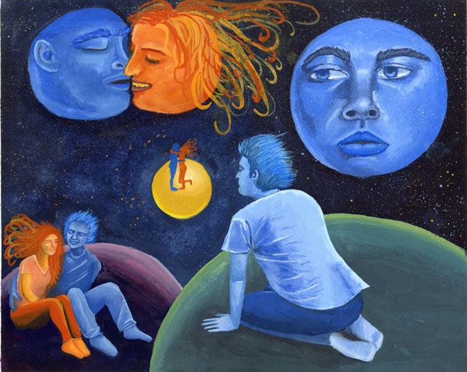 SydneyLangley-Sun and Moon
