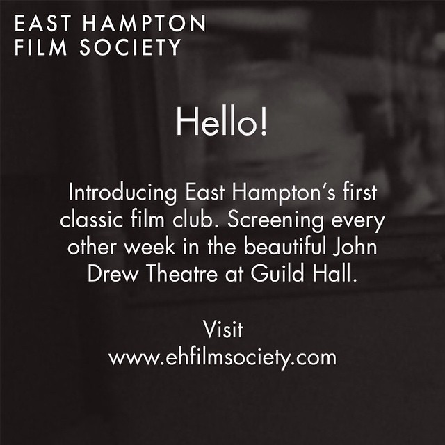 Hello! Visit www.ehfilmsociety.com for more details.