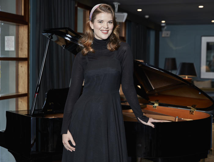 Emma begins a Winter jazz residency at stunning Sydney venue, Hotel Centennial, this July. You can catch her performing by the grand piano every Sunday afternoon in July between 3-6pm.