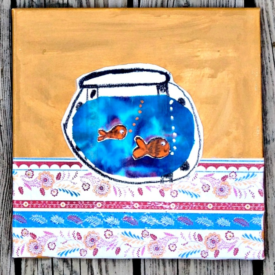 multimedia fish bowl painting.jpg