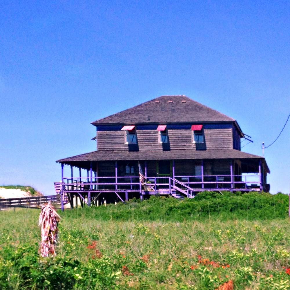Outer Banks Color