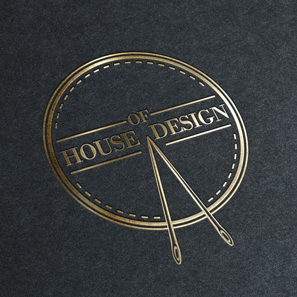 House of Design / Logo Design