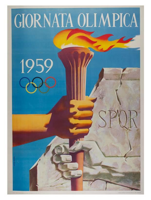 olympicsrome