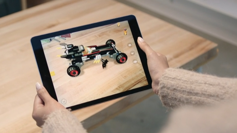 Photo from Apple.com