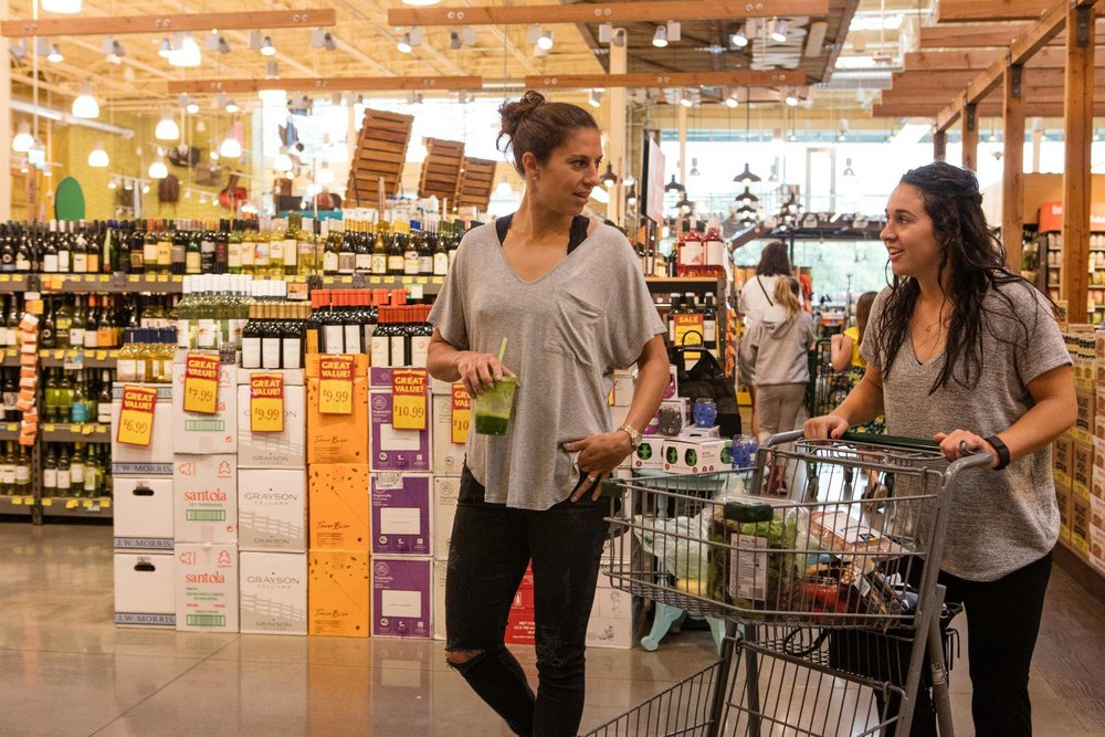 Photo via Whole Foods on Facebook