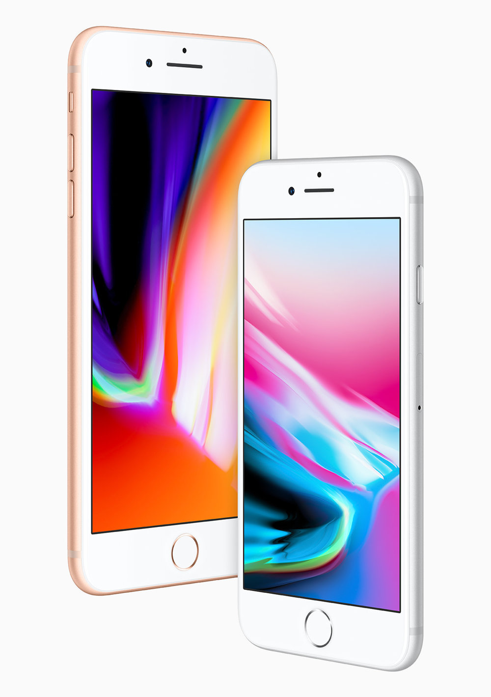 iPhone 8 via  Apple.com
