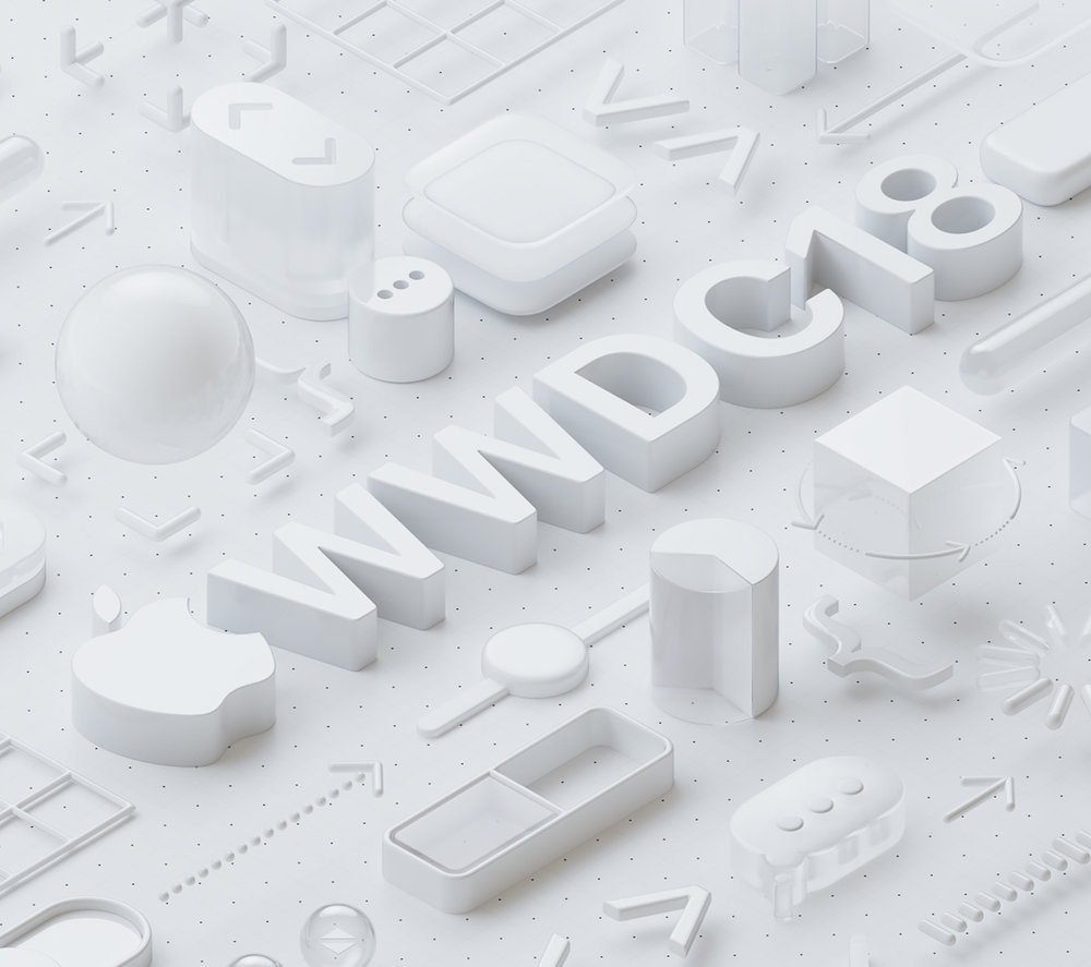 WWDC via  Apple